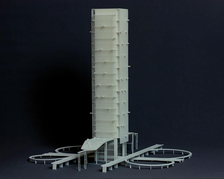 LOGICA TOWER