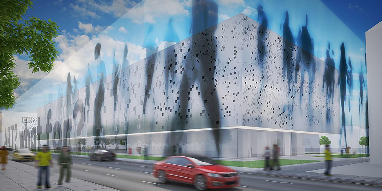 Muzeum Sztuki Nowoczesnej w Buenos Aires